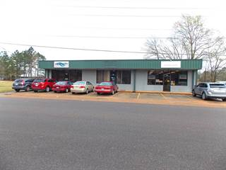 Comm/Ind for rent in 1312-C Harrison Ave, Mccomb, MS, 39648