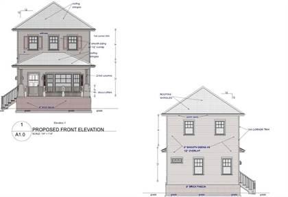 Residential Property for sale in 631 Windsor Street SW, Atlanta, GA, 30312