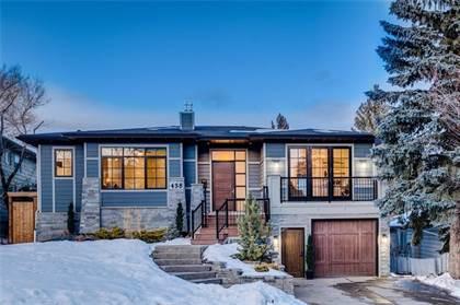 Single Family for sale in 438 BRUNSWICK AV SW, Calgary, Alberta