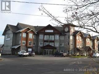 Condo for sale in 212D-1730 RIVERSIDE LANE, Courtenay, British Columbia
