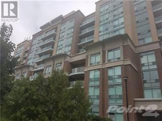 Condo for rent in -17 MICHAEL POWER PL 314, Toronto, Ontario