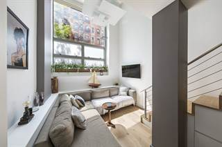 Condo for sale in 425 East 13th Street 1N, Manhattan, NY, 10009