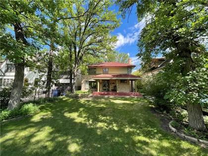 Single Family for sale in 1239 Wellington Crescent, Winnipeg, Manitoba, R3N0A1