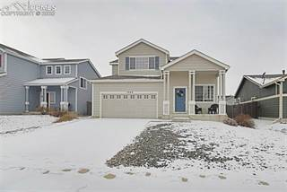 Single Family for sale in 1946 Woodpark Drive, Colorado Springs, CO, 80951