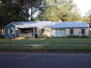 Single Family for sale in 410 Washington Street, Starkville, MS, 39759