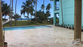 Residential Property for sale in Ocean Front 4 Bedroom House with Separate Apartment, Las Canas, Espaillat