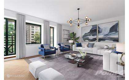 Condo for sale in 60 East 88th St 4B, Manhattan, NY, 10128