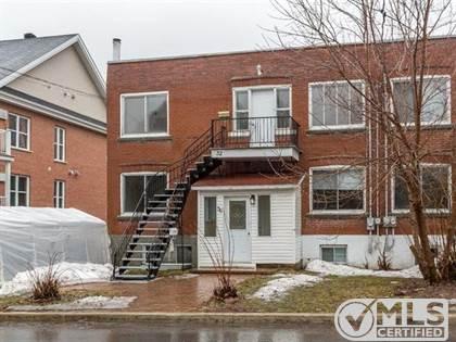 Residential Property for rent in 52 Av. Léo-Lacombe, Laval-des-Rapides, Quebec, H7N3Y2