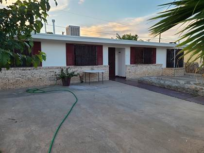 Residential Property for sale in 257 Maricela Drive, El Paso, TX, 79915