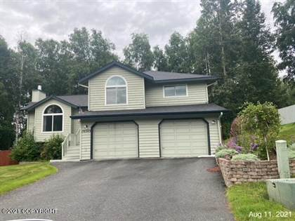 Residential Property for sale in 19503 Marble Circle, Eagle River, AK, 99577