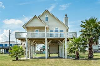 Single Family for sale in 13201 Gulf Beach Drive, Freeport, TX, 77541