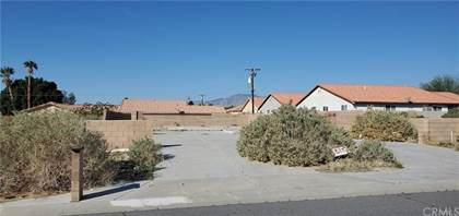 Lots And Land for sale in 13575 Mesquite Avenue, Desert Hot Springs, CA, 92240