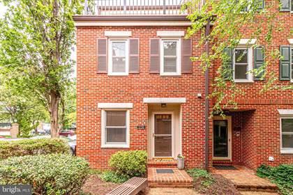 Condominium for sale in 1130 N TAYLOR ST, Arlington, VA, 22201