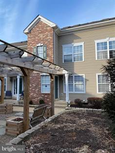 Residential Property for sale in 3673 NANCY WARD CIRCLE 74, Doylestown, PA, 18902