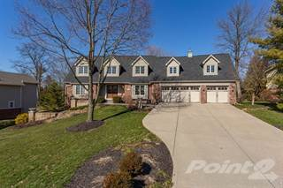 Single Family for sale in 11718 Landings Drive , Indianapolis, IN, 46256
