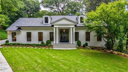 Residential Property for sale in 3485 Paces Ferry Road, Atlanta, GA, 30327