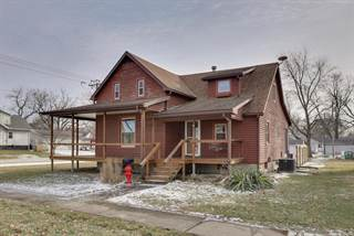 Single Family for sale in 360 East Patton Street, Paxton, IL, 60957