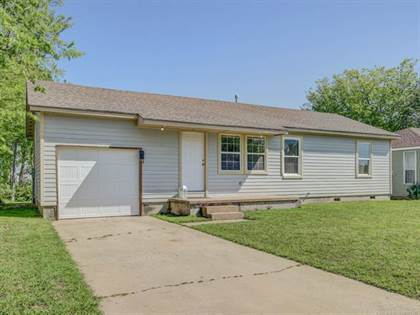 Residential Property for sale in 4523 E Zion Street, Tulsa, OK, 74115