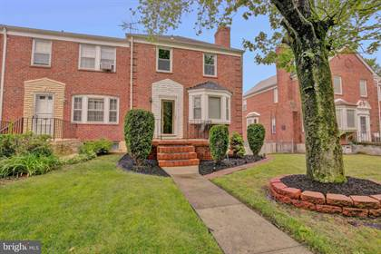 Residential for sale in 1543 NORTHBOURNE ROAD, Baltimore City, MD, 21239