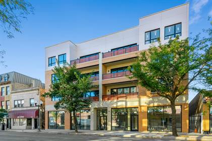 Residential Property for sale in 4024 North Lincoln Avenue 3D, Chicago, IL, 60618