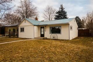 Single Family for sale in 1219 7th Avenue East, Kalispell, MT, 59901