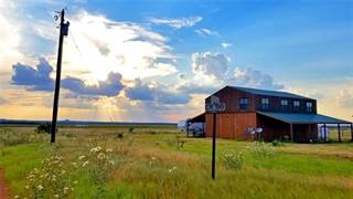 Residential Property for sale in 1400 County Road 192, O'Brien, TX, 79539