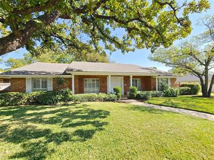 Residential Property for sale in 1611 Wagon Wheel Trail, Arlington, TX, 76013