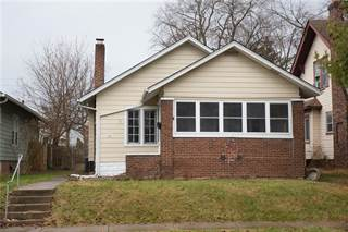 Single Family for sale in 34 North Riley Avenue, Indianapolis, IN, 46201