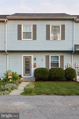 Townhouse for sale in 111 STONE HOUSE LANE, Columbia, PA, 17512