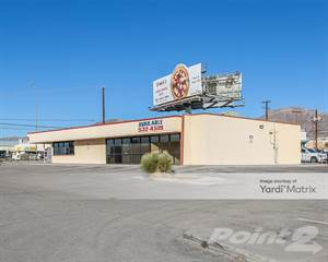 Office Space for rent in Sun West Medical Center - Suite 102, El Paso, TX, 79912