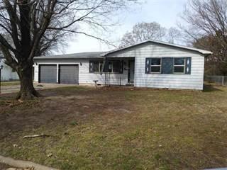 Single Family for sale in 1023 S Lafayette Avenue, Chanute, KS, 66720