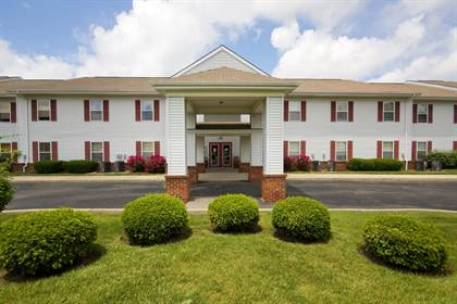 Apartment for rent in 8551 Aldersgate Street, Florence, KY, 41042
