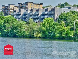 Condo for sale in 972 Rue King O., Sherbrooke, Quebec