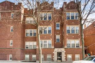 Condo for sale in 6141 North Paulina Street 2, Chicago, IL, 60660
