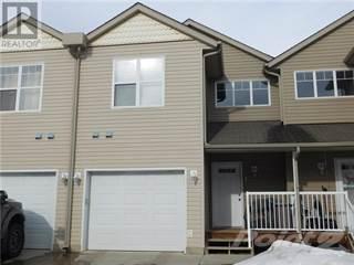 Single Family for sale in 3 5905 71 Avenue, Rocky Mountain House, Alberta