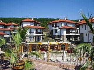 Residential Property for sale in Bay View Villas, Kosharitza, Black Sea Resorts