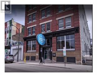 Comm/Ind for rent in 201 KING STREET, London, Ontario, N6A1C9