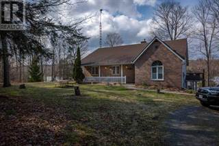 Single Family for sale in 3288 Randy Clark RD, South Frontenac, Ontario