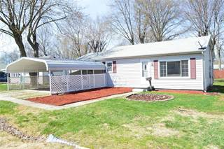 Single Family for sale in 1205 W. Exchange St., Jerseyville, IL, 62052