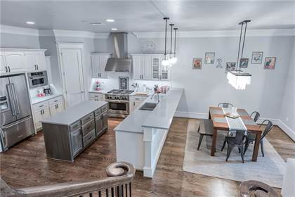 Residential for sale in 417 NE 1st Street, Oklahoma City, OK, 73104