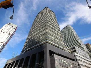 Condo for sale in 125 Peter St 2105, Toronto, Ontario