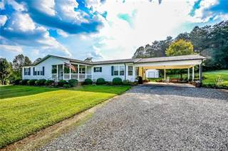 Single Family for sale in 1623 Huckleberry Ridge Road, Hiddenite, NC, 28636
