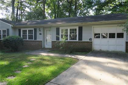 Residential Property for sale in 717 Fiona Lane, Virginia Beach, VA, 23464