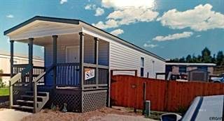 Single Family for sale in 18 Lea Lane, Westcliffe, CO, 81252