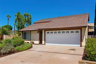 Single Family for sale in 6630 Hedges Way, San Diego, CA, 92139