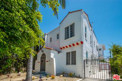 Multifamily for sale in 1524 S BURNSIDE AVE, Los Angeles, CA, 90019