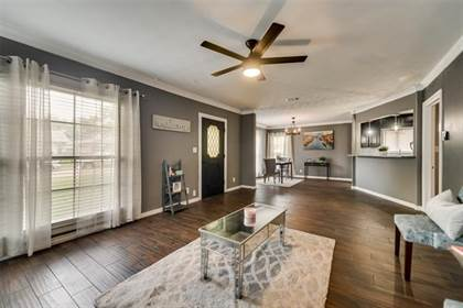 Residential for sale in 4206 Texas Drive, Dallas, TX, 75211