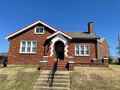 Residential Property for sale in 5717 Astra Avenue, Saint Louis, MO, 63147