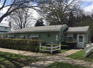 Single Family for sale in 58 Cortland Street, Homer, NY, 13077