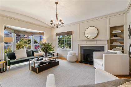 Residential Property for sale in 55 Southwood Drive, San Francisco, CA, 94112